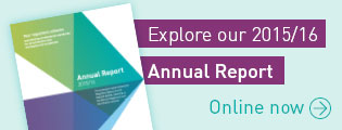 Explore our 2015/16 Annual Report. Online now.